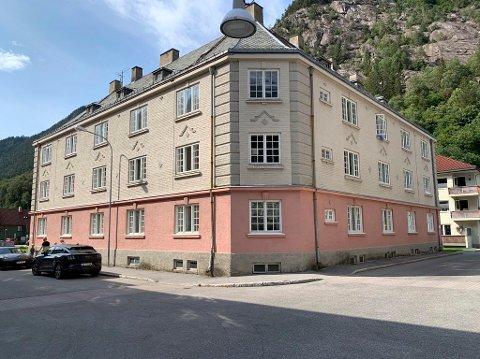Klostergården borettslag