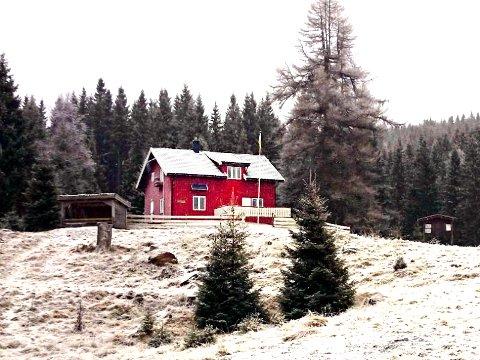 NY FARMEN: På Løntjernbråten i Eidsvoll starter Tv2 innspillingen i august aven ny sesong av Farmen.  Foto: Eidsvoll Almenning
