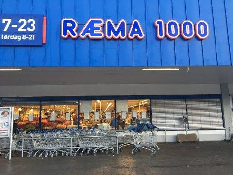 RASER: Forbrukerne raser i sosiale medier etter at det er kjent at Rema 1000 kutter Hansa Borg, Aass og Mack fra sine hyller.