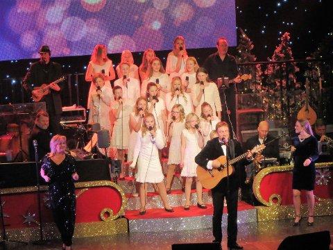 Ullensaker Show Choir