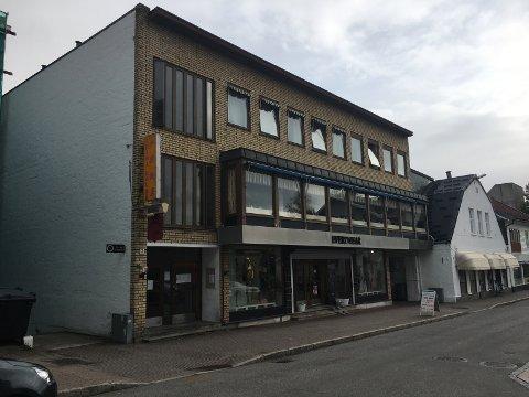 Eidsvoll: Vormavegen 2  (Gnr 16, bnr 9) i Sundet er solgt for 15.500.000 . Salget omfatter også (Gnr 16, bnr 11).