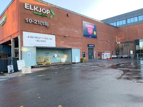 (Foto: Elkjøp)