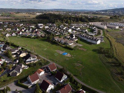 Skyhøy sum: Prisen for å erstatte massene i nedlagte Brånåsdalen avfallsdeponi beløper seg på 1,6 milliarder kroner.
