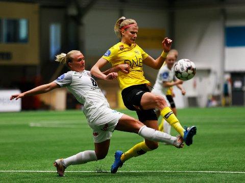 Foto: Pernille Nielsen