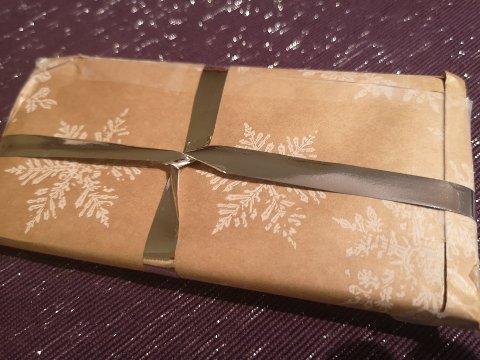 ILLUSTRASJONSFOTO: En julepakke forsvant fra avsenders postkasse før helthjem rakk å hente den.