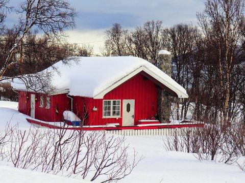 HYTTEPRISER: I dag kan vi presentere tallene som viser antall solgte hytter i Røyken og Hurum kommuner i fjor, og prisene på disse.