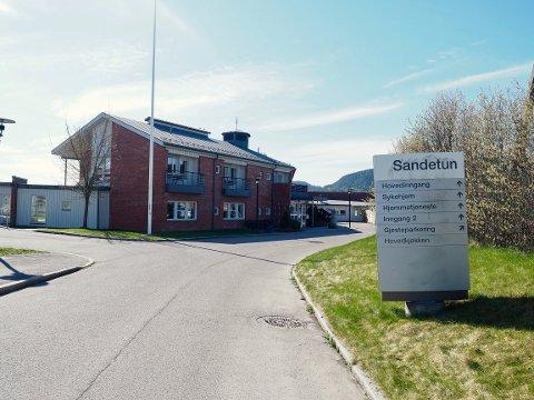ANSETTER: Kommunen søker ny avdelingsleder til hjemmetjenestene i Sande.
