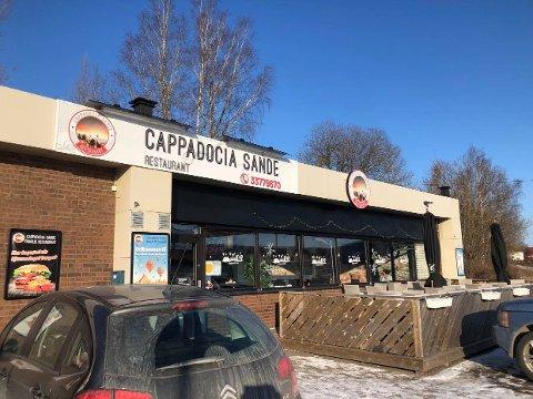 KONKURS: Det er åpnet konkursbehandling i boet til Cappadokia Sande AS, etter begjæring fra Skatteetaten.