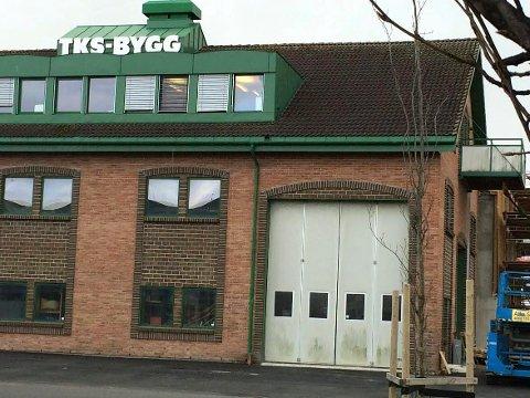 TRUER: Gjennom SANDS advokatkontor truer TKS-Bygg AS på Skolmar kommunen med klagenemnd og rettsapparatet.