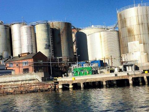 SANDEFJORD-BASEN: Oppkjøpet i Norge betyr at svenskene vil satse enda mer på depotet på Vindal.