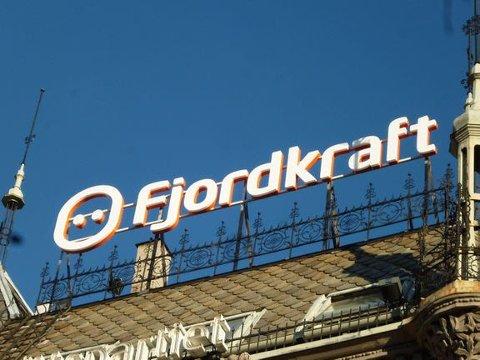 UTVIDER: Fjordkraft tar over aksjene hos strømleverandøren Vesterålskraft Strøm AS (VKS), og utvider i nord.