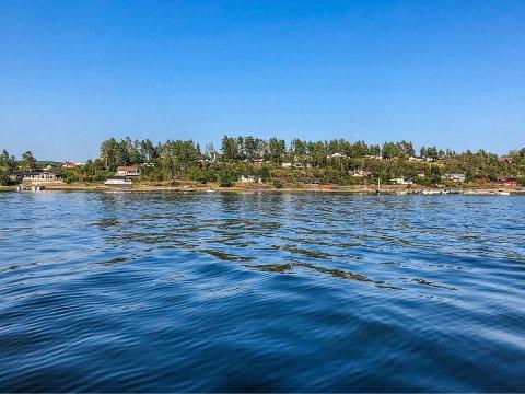 SOMMERLIG: Kanskje en båttur i skjærgården frister i sommervarmen onsdag?