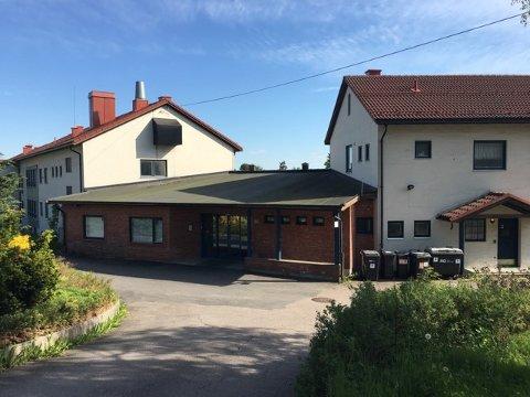 KAN BLI NYTT LEGEKONTOR: Her, i andre etasje på Lunden, ser rådmannen for seg et kommunalt fastlegekontor. Det skal etter planen huse tre kommunalt ansatte leger, samt fire nye fastleger.