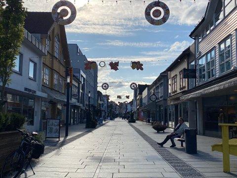 Arkitektfirma har startet opp i Sandnes. Arkivfoto.