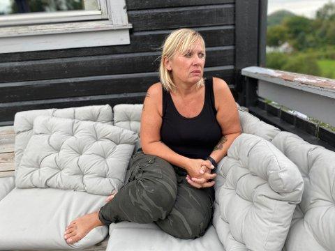 Elin Constance Sæther