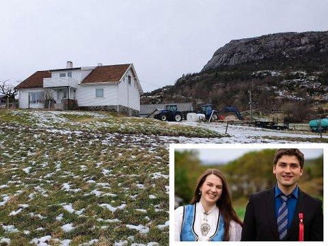 Espen Egeland og Eli-Ann Lund har ventet lenge, men saken ble utsatt og de må belage seg på mer ventetid.