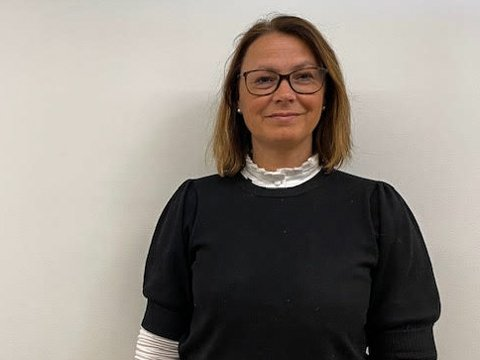 Grethe Thu Skadberg (49) fra Bryne blir den nye barnehagesjefen i Sandnes kommune.