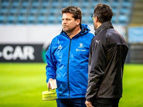 Erik Holtan