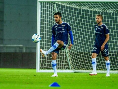 Funnet ny klubb: Tidligere Sarpsborg 08s spiller Harmeet Singh er klar for konkurrent Sandefjord for resten av sesongen.