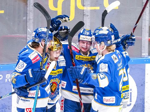 Sluttspillet: Sluttspillet i ishockey for Scott Allen, Peter Quenneville, Magnus Nilsen, Håkon Løken Pedersen, Niclas Jessesen starter 7. mars med kvartfinaler.