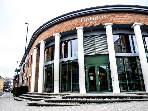 Sarpsborg tingrett har funnet den tidligere advokaten fra Sarpsborg skyldig i til sammen fem grove underslag, og har dømt ham til fengsel i åtte måneder.