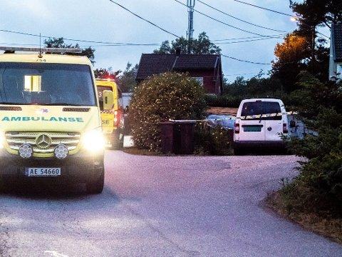 51-åringen ble før sommeren dømt til fengsel i seks år og seks måneder for drapsforsøk på en 69 år gammel kvinne i en bolig på Nordberg i fjor sommer. I desember starter ankesaken mot ham.