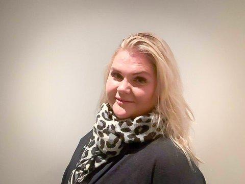 OVERLYKKELIG: FAU-leder ved Varteig barnehage, Hanne Bråten, var overlykkelig da hun leste at flertallet i bystyret går i mot kommunedirektørens forslag om å legge ned Varteig barnehage og Navestad barneskole.