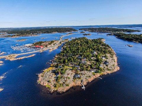 Hvaler kommune lager ny ordning  for festetomter.  Dette skal gjøre det billigere hvis tomten senere skal innløses.