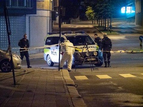 Rettspsykiaterne har konkludert med at 31-åringen som drepte én kvinne og skadet to andre kvinner med kniv på forskjellige steder i Sarpsborg sentrum tirsdag 14. juli i år er strafferettslig utilregnelig.