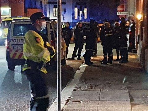 ETTERLATER BARN: Mannen som ble drep av sin søster på Nordsiden i Halden sentrum mandag kveld etterlater seg et ungt barn. Hans Henrik Pettersen er oppnevnt som bistandsadvokat.