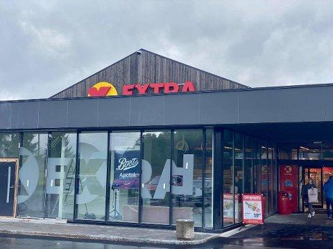 ÅPNER: I løpet av høsten åpner Boots Apotek avdeling på Hafslundsøy.