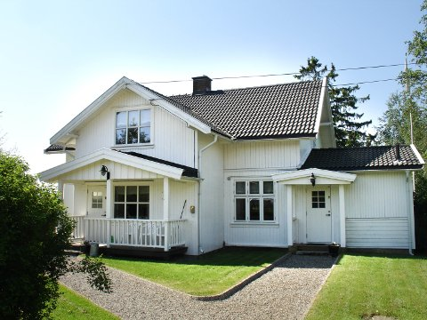 Et hus er en komplisert konstruksjon. Med en god vedlikeholdsplan har du god kontroll og vet hva som må gjøres når.