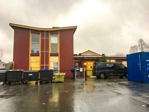 TÅRNHUSET: Grøtvedt barnehage har stått tom etter at barnehagen ble slått sammen med Jahro og Henstad barnehager i den nye Eid barnehage.