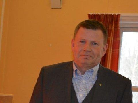 Morten Svendsen (58) har flere selskapsetableringer bak seg.