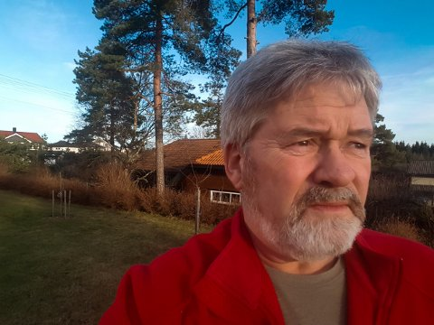 FRUSTRERT: Firmaet til Asbjørn Tonholt, Atek Byggkonsult AS, har hatt dårlige erfaringer med byggesaksbehandlere i flere kommuner. Han  mener mye kunne vært løst lettere og mer effektivt.