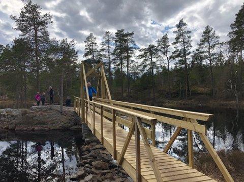 Turfolk: Politikerne vil verne prinsippet om at det skal være gratis å komme seg ut i Trømborgfjella uansett størrelsen på folks lommebok.