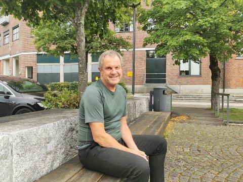 Svein Syversen er nominert til en nasjonal ildsjelpris. Fjella og livet i skogen har i hele hans liv vært et trygt og godt sted å være.
