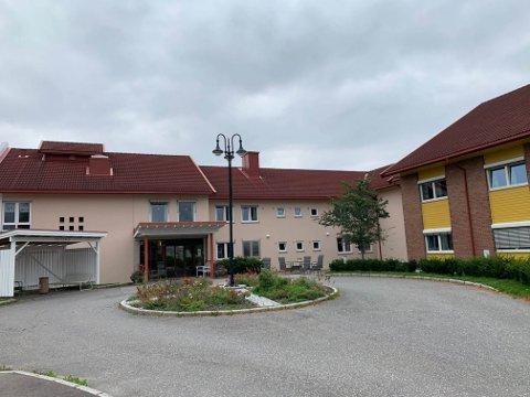 Det er igjen innført besøksforbud på Indre Østfold kommunes sykehjem.