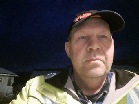 LYN: Sven Ole Nesset sier han ikke har opplevd maken siden 1990.