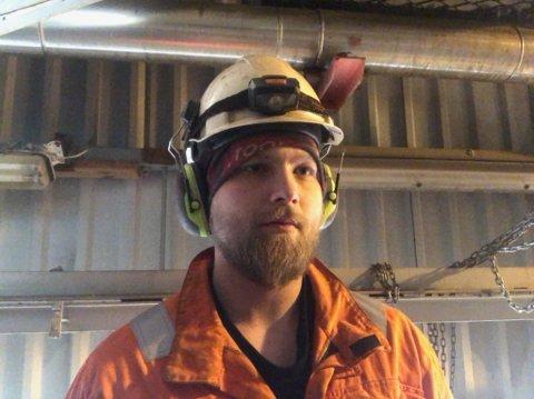 ØNSKER ENDRINGER: Reisemontør Martin Johansen mener regjeringen bør la han reise inn og ut av Norge så lenge han kan vise til en negativ koronatest.
