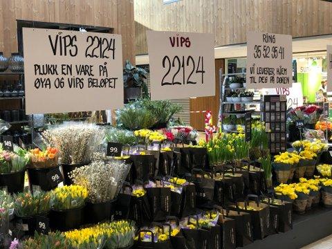 Indre Østfold kommune tillater utsalg utenfor butikkene og med Vipps-betaling. Det får flere til å reagere.