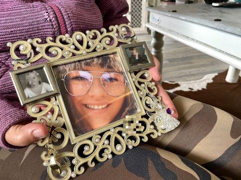 OVERDOSE: Tre år er gått siden 18-åringen døde.