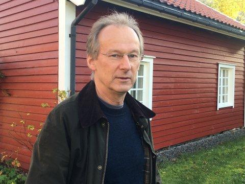NYE SMITTETILFELLER: – Vik har fått no nye smittetilfeller onsdag kveld, seier Helge Johan Bjordal, kommuneoverlege Vik.