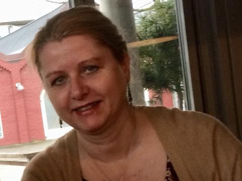 Den savnede, 53 år gamle Berit Sivertsen fra Stavanger.