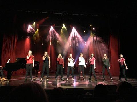 Er du flink til å synge, danse, spille, trikse eller andre ting? TV 2-programmet «Norske talenter» leter etter flinke deltakere.
