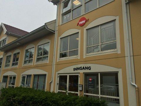 [b]SVINDLES FOR MILLIONER:[/b] Totalt ble 95 personer i Rogaland anmeldt av NAV for svindel i 2018.