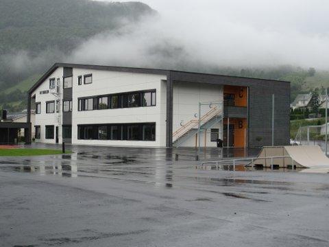 Strand kommunestyre anbefaler at KF-skolen på Jørpeland ikke får utvide elevtallet til 200.