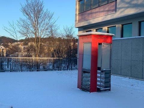 Det er mange som har et nostalgisk forhold til de røde telefonkioskene.