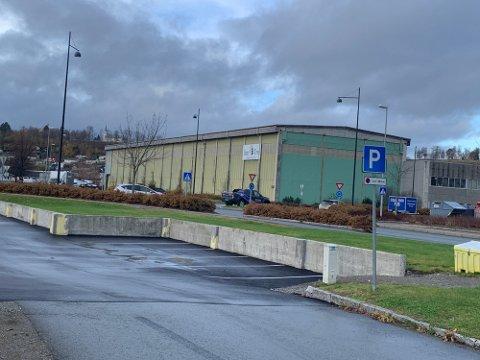 InnTre i Steinkjer er en stor arbeidsplass i Steinkjer.