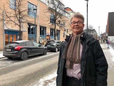 Svelvik kommunes siste rådmann, Hans-Petter Christensen, er ny daglig leder i Buskerudbyen.